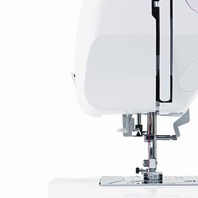 Kína Sewing Machine net passa fyrir eftirspurn á markaði