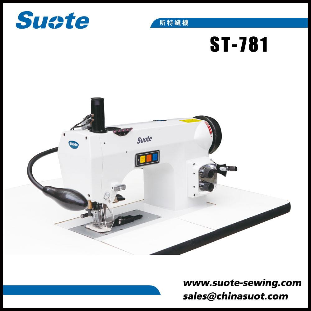 Hand-Stitch Industrial Sewing Machine