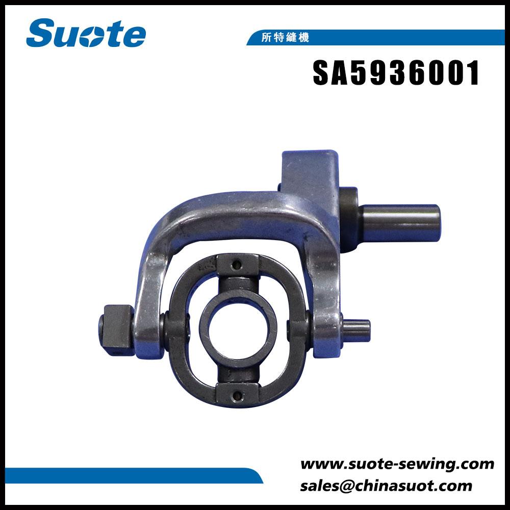 SA5936001 Crank Rod Unit fyrir 9820